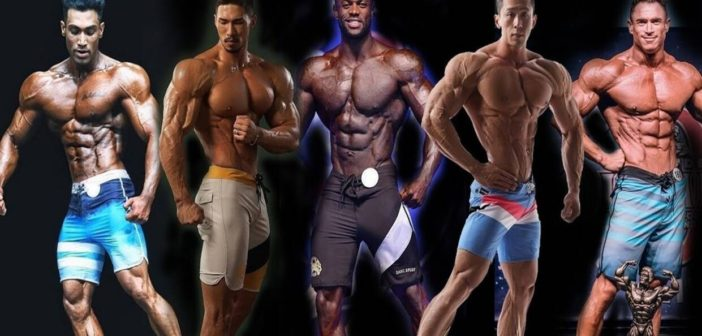 Achieving the Symmetrical Ideal in Bodybuilding