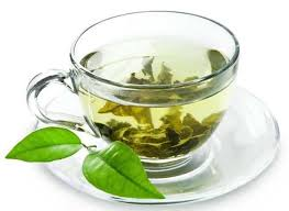 green tea weight loss properties