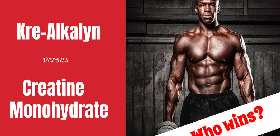 Kre-Alkalyn: Buffered Creatine