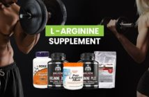 l-arginine pre-workout supplement