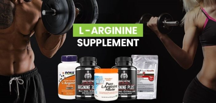 Why L-Arginine Isn't Such a Great Pre-Workout?