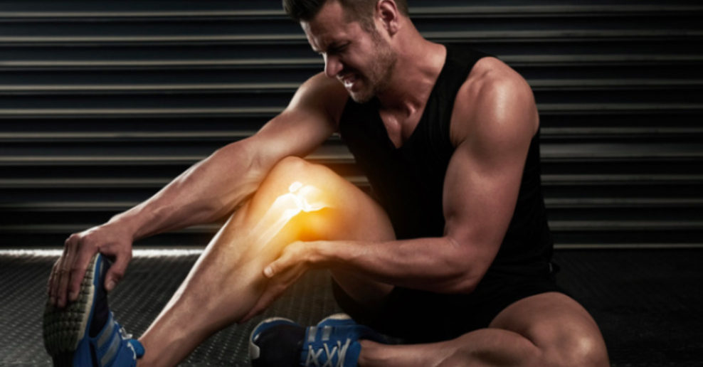 is running so bad for your knees