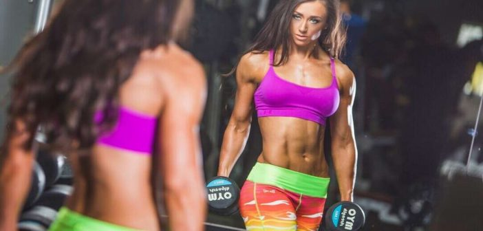 Breast Support for Women:  Best sports bra for female lifters?