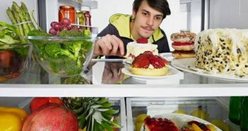 controlling hunger while dieting