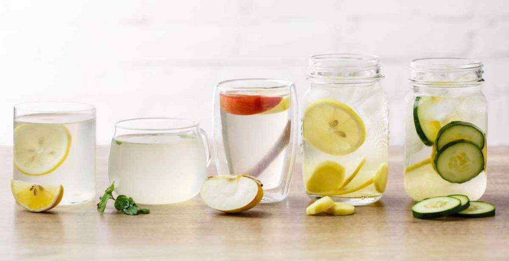 drinks that support weight loss