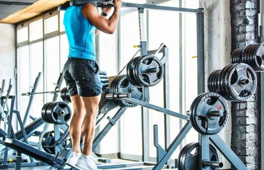 gastrocnemius muscle strengthening exercises