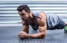 muscular endurance in strength training