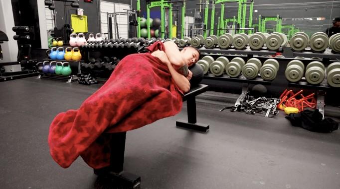 sleep muscle growth